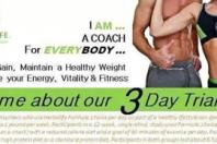 Online Weight Loss Challenge