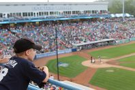 Wed. June 28 – Whitecaps Game
