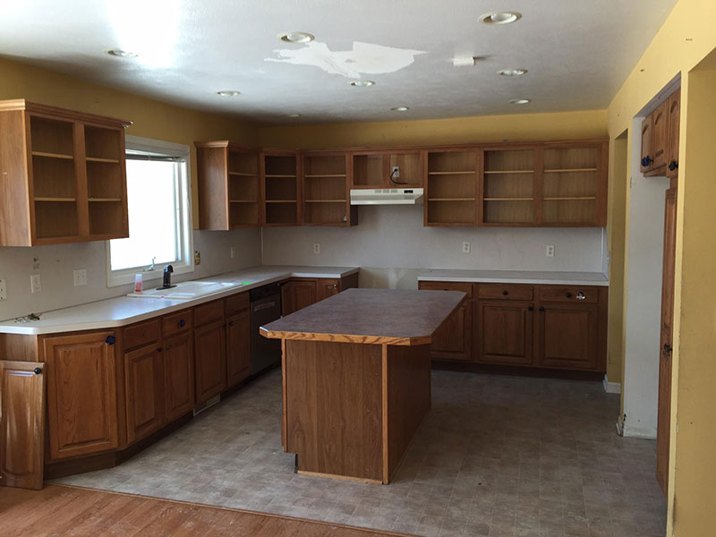 building impressions – grand rapids kitchen remodeling