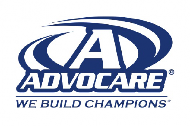 The AdvoCare brand is spreading to homes across the country